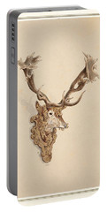 , Buck Head Portable Battery Charger