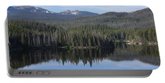 Chambers Lake Hwy 14 Co Portable Battery Charger