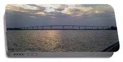 Gov Thomas Johnson Bridge Portable Battery Charger