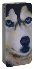 Husky For Cyrus Portable Battery Charger