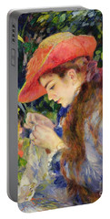 Marie Therese Durand Ruel Sewing Portable Battery Charger