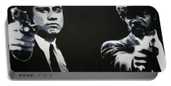 - Pulp Fiction - Portable Battery Charger