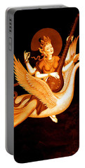Saraswati 4 Portable Battery Charger