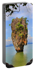 007 Island Portable Battery Charger