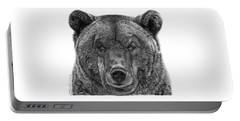 045 Papa Bear Portable Battery Charger