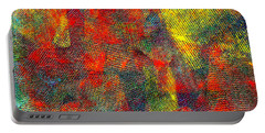 0786 Abstract Thought Portable Battery Charger