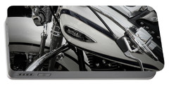 1 - Harley Davidson Series  Portable Battery Charger