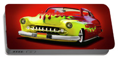 1950 Mercury Custom Coupe Portable Battery Charger
