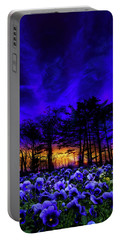 4413 Portable Battery Charger by Peter Holme III