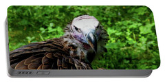 A Happy Vulture Portable Battery Charger