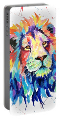 A World Of Color Portable Battery Charger