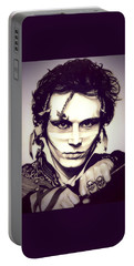 Adam Ant Portable Battery Charger
