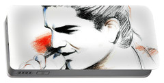 Adam Lambert Portable Battery Charger
