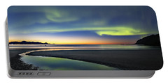 After Sunset Iv Portable Battery Charger