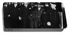Alphonse Capone (1899-1947) Portable Battery Charger