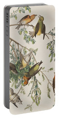 Crossbill Portable Battery Chargers