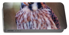 American Kestrel Portable Battery Charger