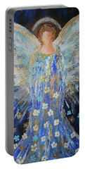 Angels Among Us Portable Battery Charger