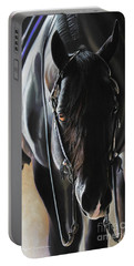 Equestrian Portable Battery Chargers