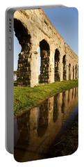 Aqua Claudia Aqueduct Portable Battery Charger