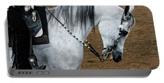 Arabian Show Horse 2 Portable Battery Charger
