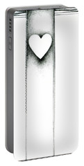 Ascending Heart Portable Battery Charger
