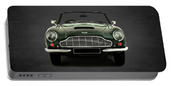 Aston Martin Db6 Portable Battery Charger