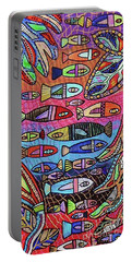 Australia Great Barrier Reef  Portable Battery Charger