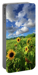 Autumn Is Near Portable Battery Charger
