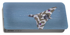 Avro Vulcan  Portable Battery Charger