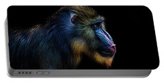 Baboon Portable Battery Charger