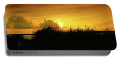 Backbay Sunset Portable Battery Charger