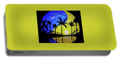 Badmoon Portable Battery Charger