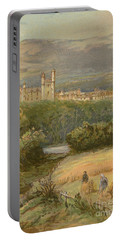 Balmoral Castle Portable Battery Charger