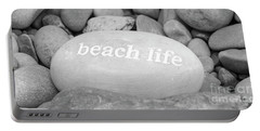 Beach Life Portable Battery Charger