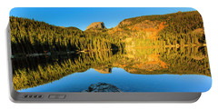 Bear Lake Portable Battery Charger