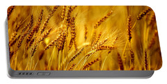 Bearded Barley Portable Battery Charger