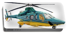 Helicopter Portable Batteries Chargers