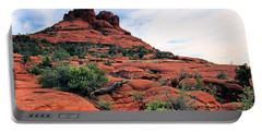 Bell Rock Portable Battery Charger by Kristin Elmquist