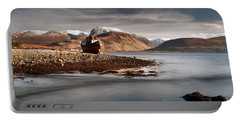 Ben Nevis Portable Battery Charger