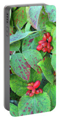 Berries Portable Battery Charger