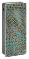 Bibi Khanum Ds Patterns No.1 Portable Battery Charger