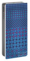 Bibi Khanum Ds Patterns No.2 Portable Battery Charger