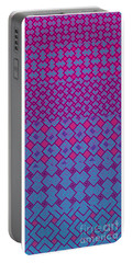 Bibi Khanum Ds Patterns No.4 Portable Battery Charger