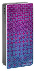 Bibi Khanum Ds Patterns No.4 Portable Battery Charger