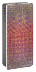 Bibi Khanum Ds Patterns No.5 Portable Battery Charger