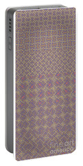 Bibi Khanum Ds Patterns No.6 Portable Battery Charger