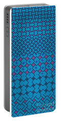 Bibi Khanum Ds Patterns No.7 Portable Battery Charger