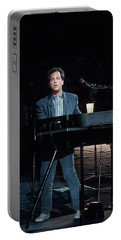 Billy Joel Portable Battery Charger