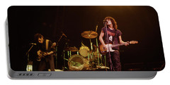 Billy Squier Portable Battery Charger